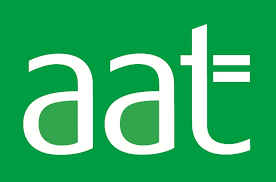 AAT qualified staff